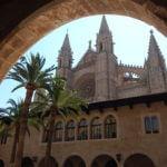 Palma de Mallorca - Kráľovský palác La Almudaina / Malorka.sk