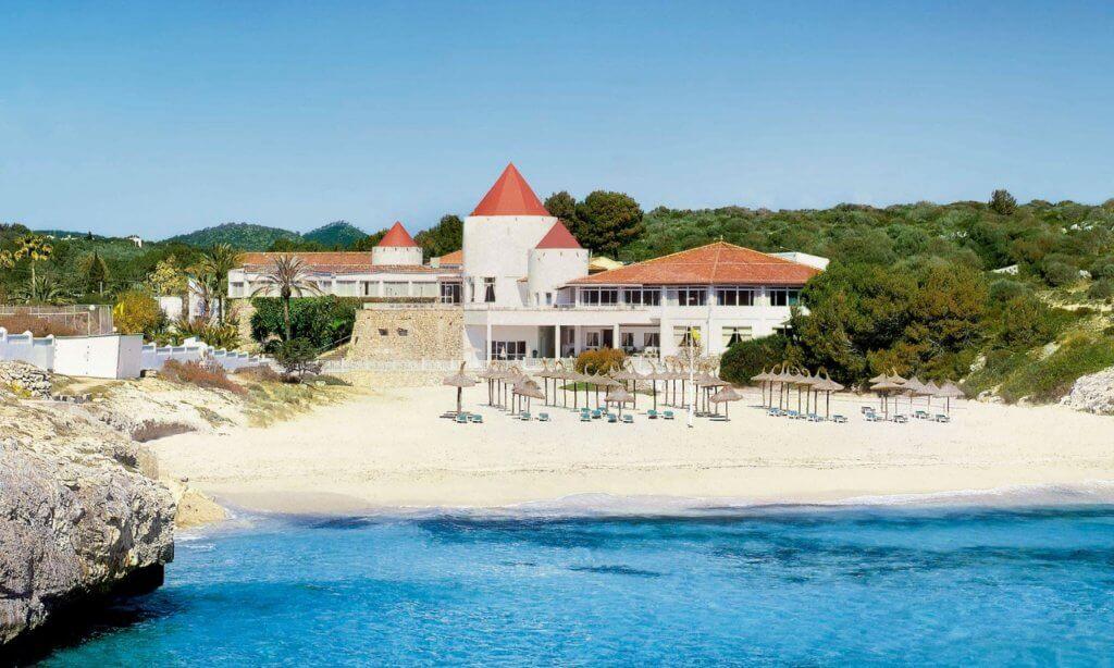 Malorka - Club Hotel Tropicana Mallorca 3*