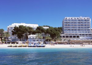 Hotel Spa Flamboyan – Caribe, Malorka