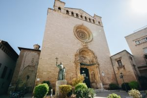Kláštor sv. Františka v Palme de Mallorca / Malorka.sk
