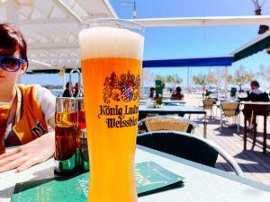 Nemecké pivo musí byť na stole / Malorka.sk