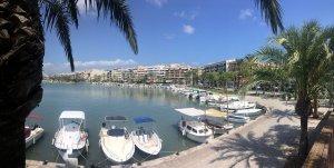 Port d'Alcudia / Malorka.sk