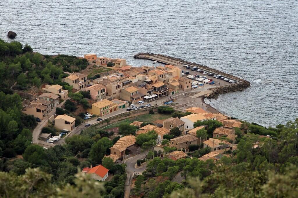 Port de Valldemossa / Malorka.sk