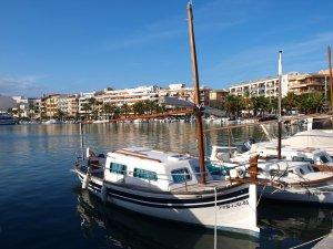 Prístav Port d'Alcudia / Malorka.sk