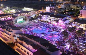 Ibiza Party Hotel / Malorka.sk