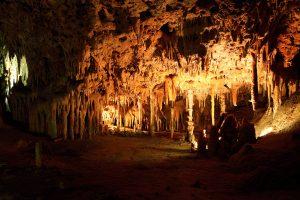 Jaskynný svet Cuevas del Drach / Malorka.sk