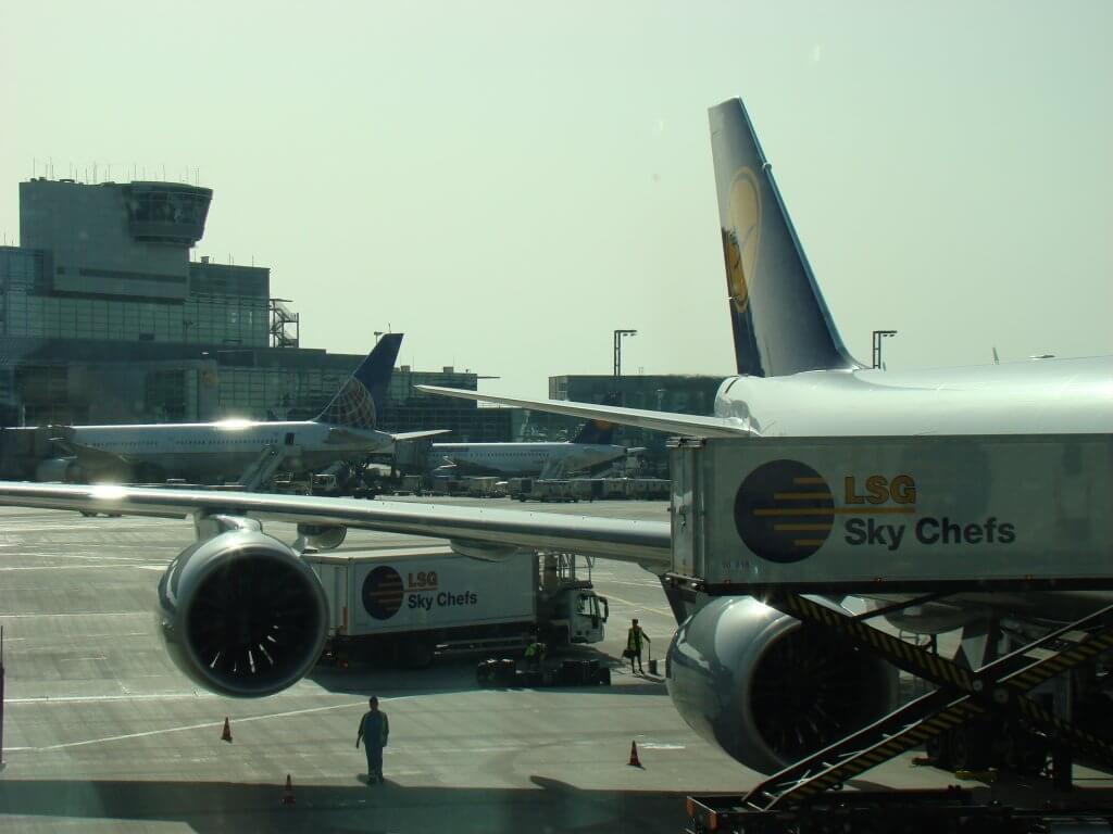 Lufthansa dopĺňa do Boeingu 747-8 stravu / Malorka.sk