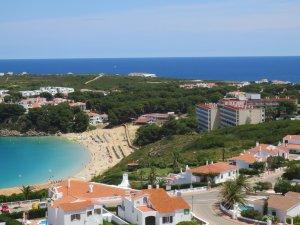 Turizmus na Menorke / Malorka.sk