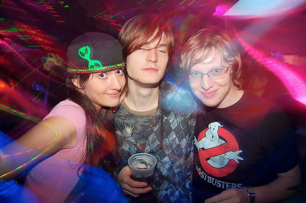 Mládež na párty / Malorka.sk