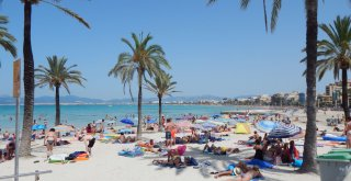 Malorka / Mallorca - El Arenal