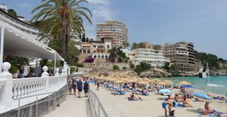 Malorka / Mallorca - Pláž Cala Major